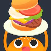 Burger Chef Idle Profit Game