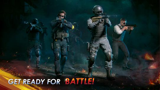 Face of War: Modern PvP Action Shooter 2021 1