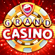 GSN Grand Casino – 無料スロットゲーム - Androidアプリ