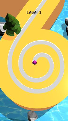 Fill Line Colour 3D apkpoly screenshots 7