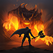 Taptic HeroesIdle Tap RPG clicker games For PC (Windows & MAC)