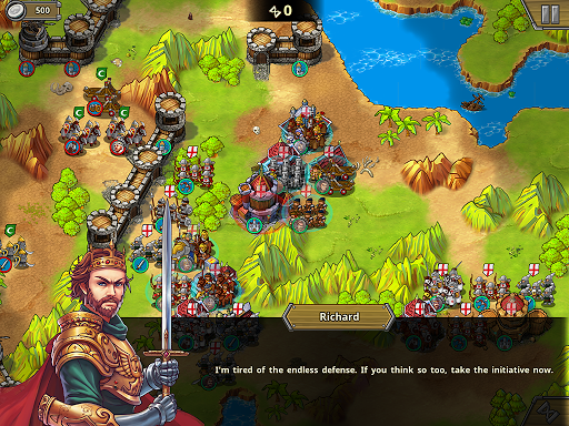 European War 5:Empire - Civilization Strategy Game  screenshots 6