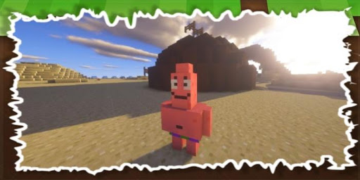Sponge Mobs Addon 1 screenshots 1