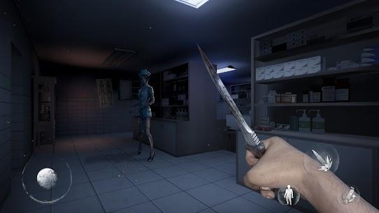 Endless Nightmare: Weird Hospital Mod Apk 1.1.0 (Unlimited Bullets/Alloys) 15