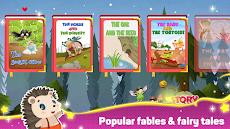 Kila: The Hare and the Tortoiseのおすすめ画像4