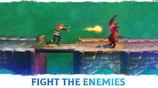 Age of Magic: Turn-Based Magic RPG & Strategy Game  screenshots 3