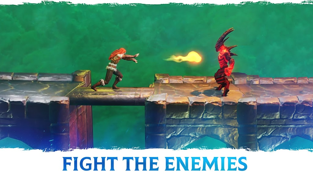 Age of Magic: Turn-Based Magic RPG & Strategy Game  poster 2
