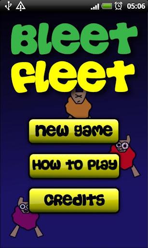 bleetfleet screenshot 1