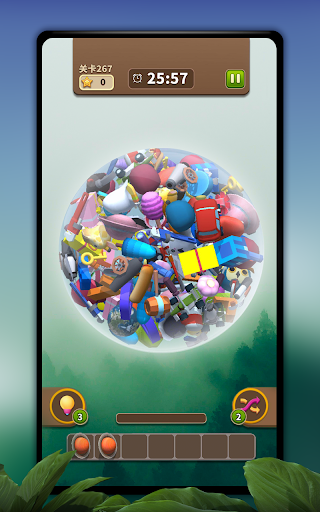 Match Triple Bubble - Match 3D & Master Puzzle  screenshots 20