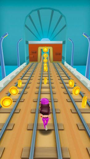 Subway Train Surf Plus 3.2.0 screenshots 13