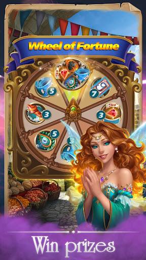 solitaire magic story offline cards adventure screenshot 3