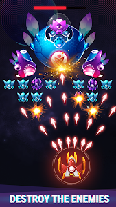 Space Attack - Galaxy Shooter 2.0.06