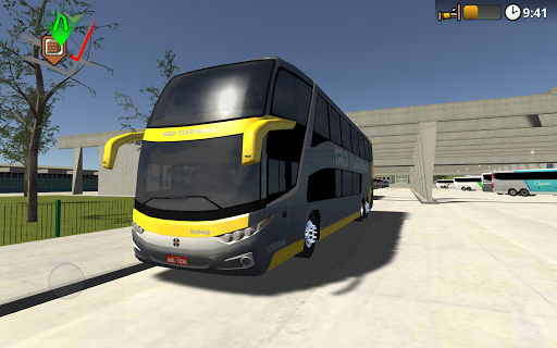 The Road Driver - Truck and Bus Simulator  screenshots 11