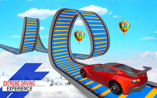Mega Ramp GT Car Stunt Master: Stunt Games 2020 android2mod screenshots 8