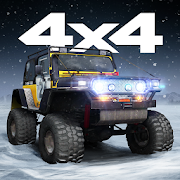 Test Driver: Offroad Driving Simulator MOD APK 1.103 (Unlimited Money)