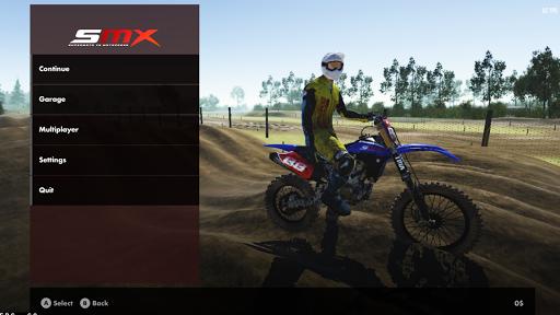 SMX: Supermoto Vs. Motocross 3.9 screenshots 2