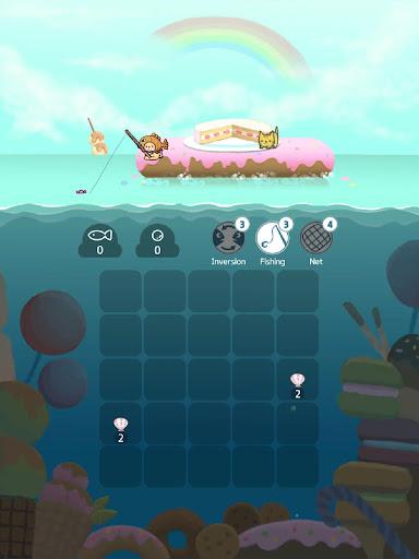 2048 Kitty Cat Island 1.10.1 screenshots 13