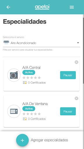 Apetoi 1.0.9 Screenshots 5