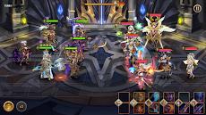 Fantasy League: Turn-based RPG strategyのおすすめ画像4