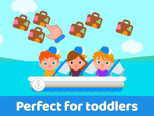 Birthday Stories - game for preschool kids 3,4,5,6 1.07 screenshots 10