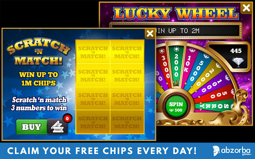 Roulette Live - Real Casino Roulette tables 5.4.3 screenshots 3
