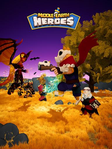 Middle Earth Heroes  screenshots 17