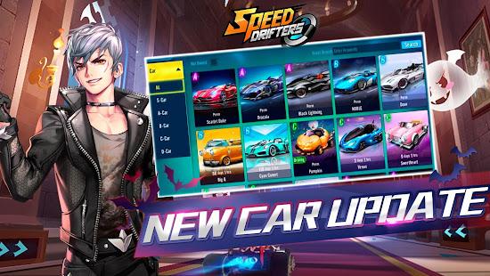 Garena Speed Drifters 1.23.0.11194 Screenshots 12