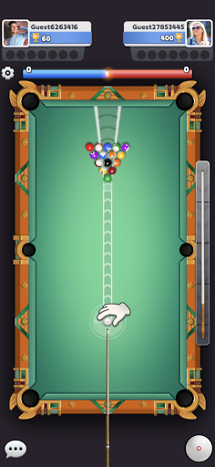 Ultimate Pool - 8 Ball Game  screenshots 3