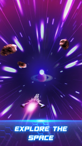 Space War: Spaceship Shooter modavailable screenshots 14