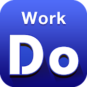 WorkDo - All-in-One Smart Work App
