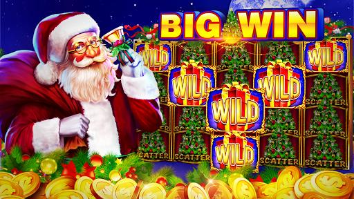 Grand Jackpot Slots - Free Casino Machine Games Apkfinish screenshots 19