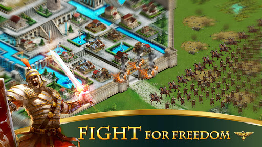 Empire:Rome Rising apkdebit screenshots 8