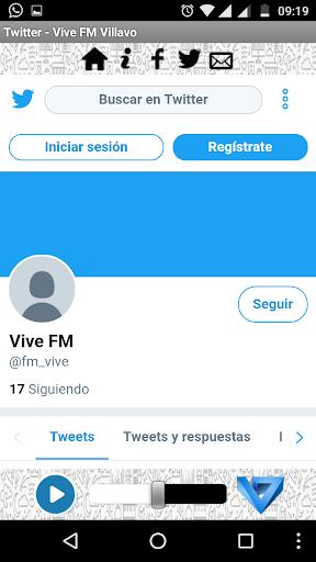 Vive FM Villavo screenshots 3