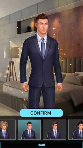 Dream Zone: Dating simulator & Interactive stories 1.20.0 Screenshots 7