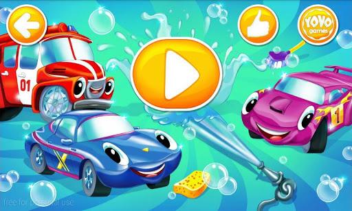 Car Wash 1.3.6 screenshots 1