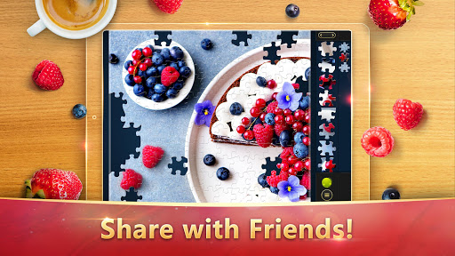 Magic Jigsaw Puzzles 6.1.2 screenshots 17