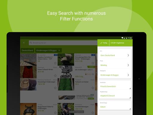 eBay Kleinanzeigen for Germany 11.15.0 Screenshots 12