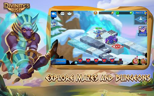 Divinity's Rise  screenshots 12