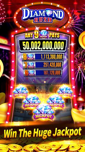 Bravo Casino- Free Vegas Slots  screenshots 4