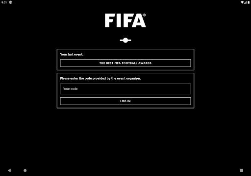 FIFA Events Official App  Screenshots 9