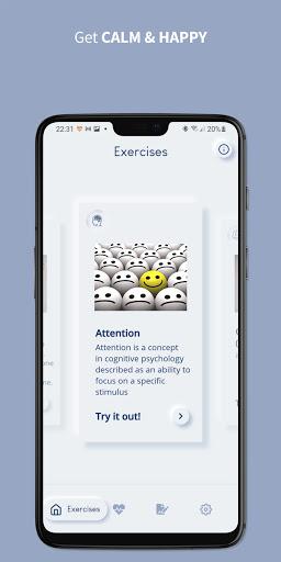 Relaxifyapp screenshot 1