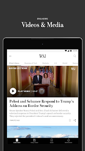 The Wall Street Journal Mod Apk (Subscribed/Paid Features Unlocked) 10