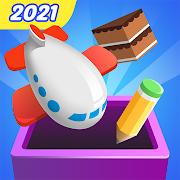 Match Triple 3D - 2021 Match puzzle game