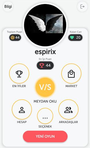 Harbi Soru - Online Bilgi Yarışması 17 screenshots 1