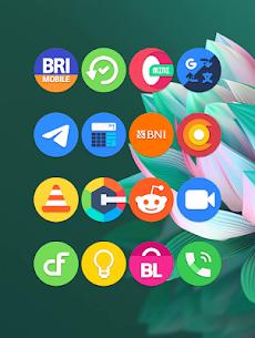Circa – Icon Pack Mod Apk 2.0 (Paid) 5