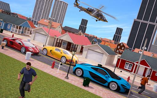 Grand City Thug Crime Gangster 2.22 Screenshots 2