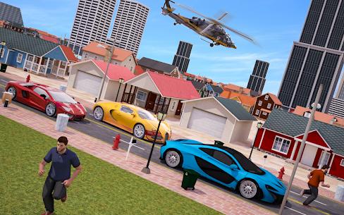 Grand City Thug Crime Gangster 2