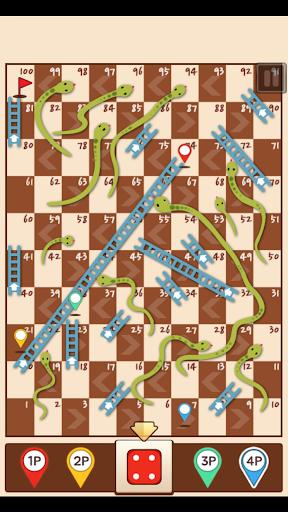Snakes & Ladders King 20.04.02 screenshots {n} 9