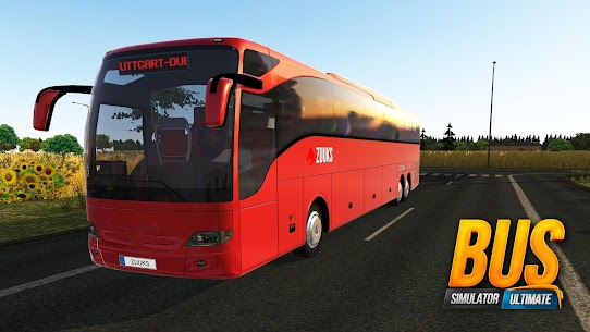 Bus Simulator : Ultimate 2