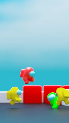 Block Clash: Impostor Gang Puzzle Game  screenshots 18